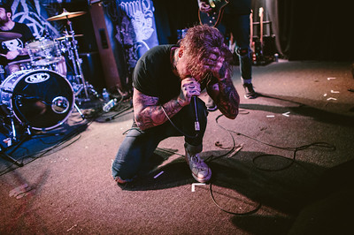 Vanna at The Studio at the Waiting Room, 10/29