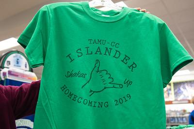 012819 Homecoming Shirt
