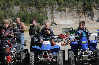 2013 AWRCS RD7 OH youth