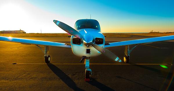 FlyingNov2012BeechcraftSierra6.jpg