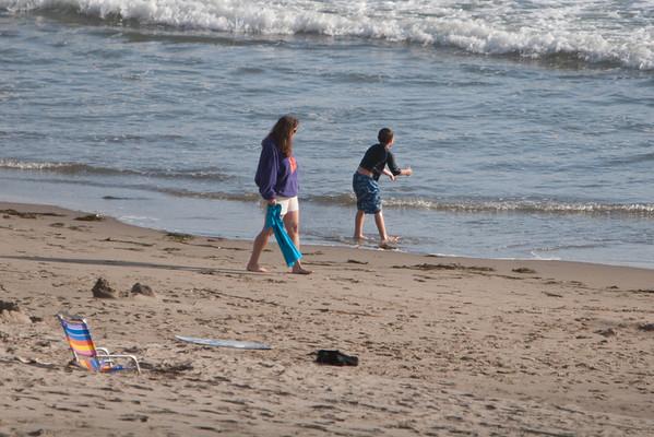 2011 La Selva Beach