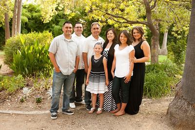 The Huerth Family {June 2012}