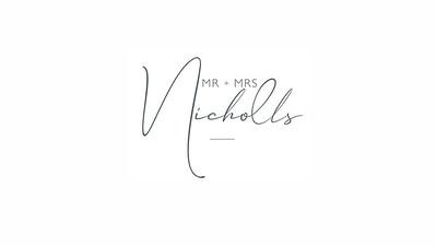 30.04 Mr and Mrs Nicholls