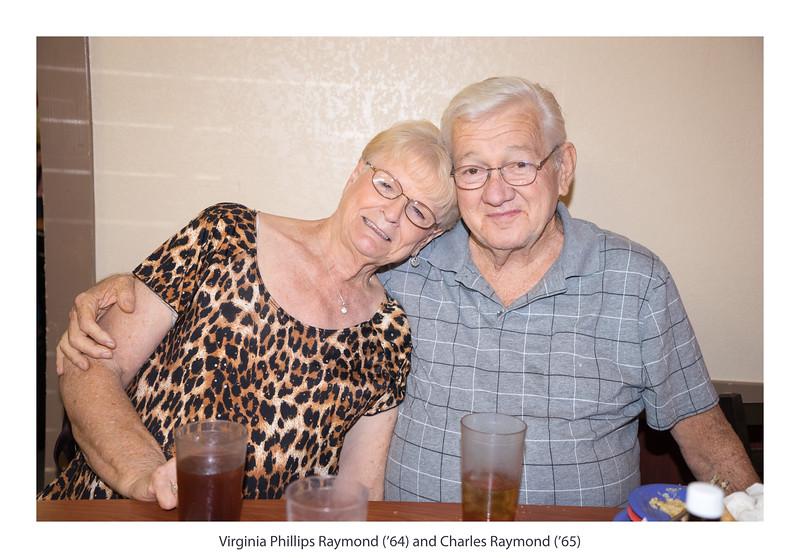 Virginia Phillips Raymond ('64) and Charles Raymond ('65).jpg