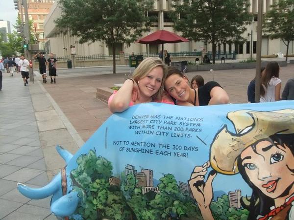 Katie's Denver Colorado Trip
