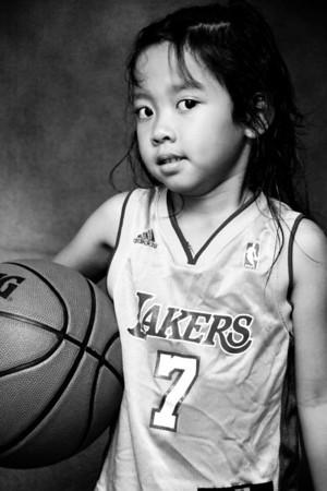 Eliana Lakers Girl: July 11, 2013