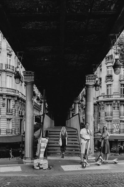 PARIS / DUBLIN / 2018