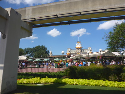 Disneymoon Sept 2016