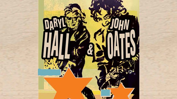 Daryl Hall & John Oates - 2021