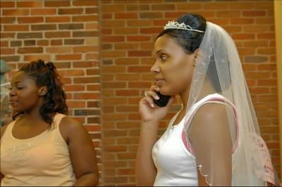Nick & Dionna Wedding PhotoShow