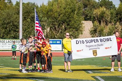 Superbowl D10 Trojans