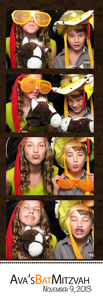 11-9 Claremont Resort & Spa - Photo Booth