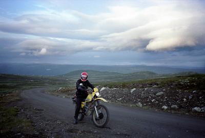 Noorwegen 1986