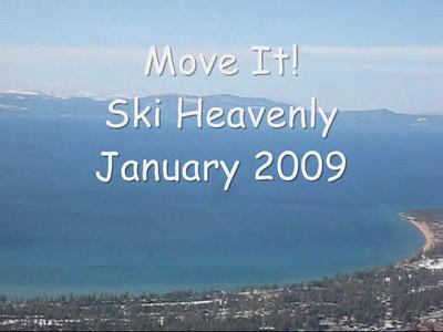 Winter 09: Videos of Ski & Ride School Guests