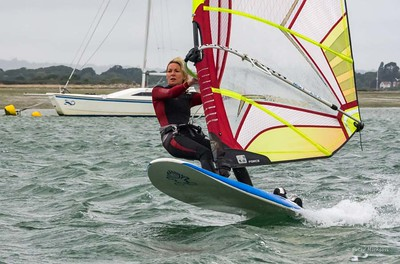 HISC Windsurfing 2016