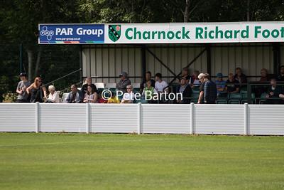 Charnock Richard 1 Chorley 2