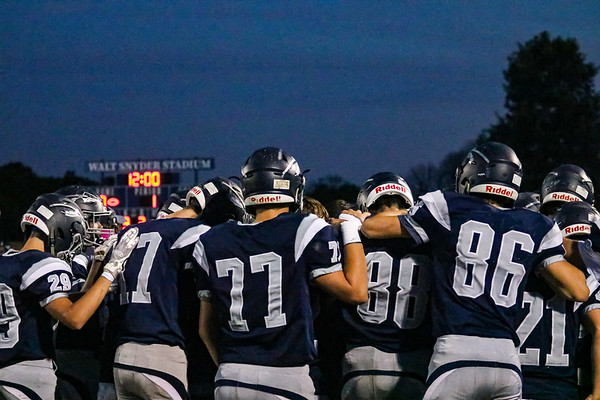 CRN Football vs Truman 09272019