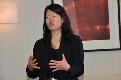 Kathleen Tang
