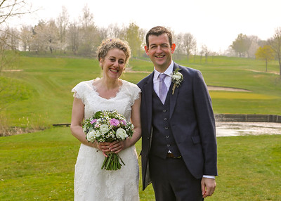 Helen&Steve, Ufford Park