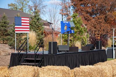 Ivanka Trump Make America Great Again Rally 10-30-2020