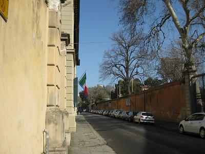 Pisa & Florence 2011