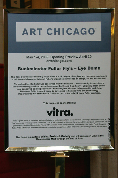 Art Chicago, Artropolis, Next - May 1