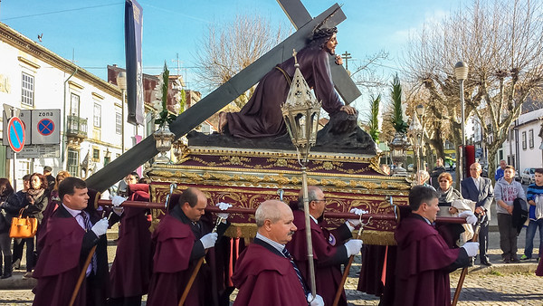 Portugal: Easter Celebrations