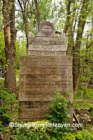 Historical Memorials