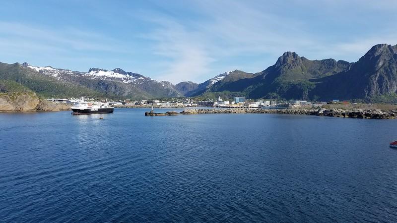 June 2 - Solvoaer Lofoten Islands, Norway