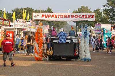 Puttetone-Rockers