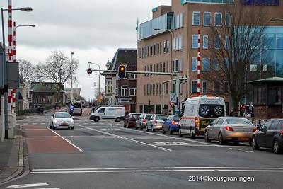 Helpman Hereweg- en Rivierenbuurt Groningen