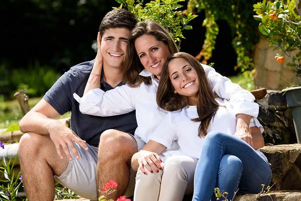 Suzanne Fischel e Hijos