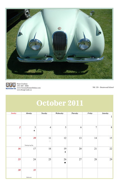 Classic Cars Calendar - 2011-08.jpg