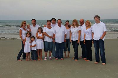 Hemmerly Family