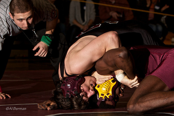 Scarsdale Tournament 1/8/11