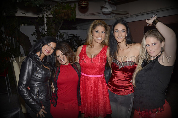 """DANCING FOR SHIRLEY"" CHARITY EVENT : DEC 2012"