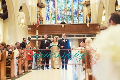 Christina and Dan Ceremony
