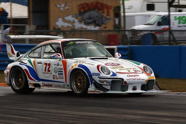 2014 HSR Sebring