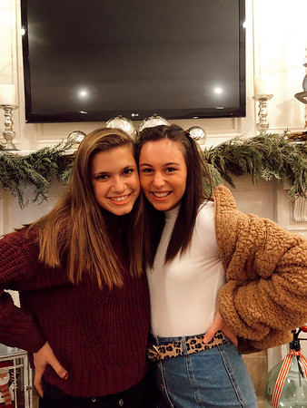Accents Holiday Party