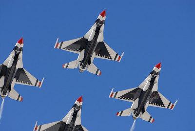 Edwards AFB Air Show 2006