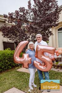 Miller Family Anniversary