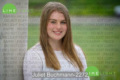 Juliet Buchmann