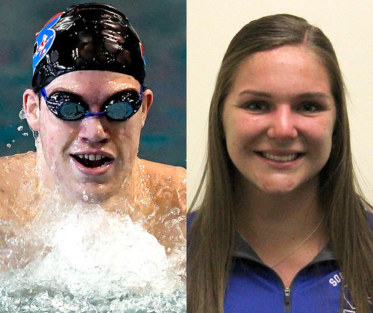 Connor Recck, Megan Biscoglio