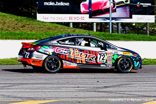 2015 CTMP World Challenge TA TB TC