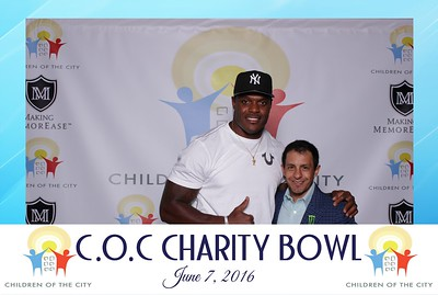 2016 CHARITY BOWL Photostation