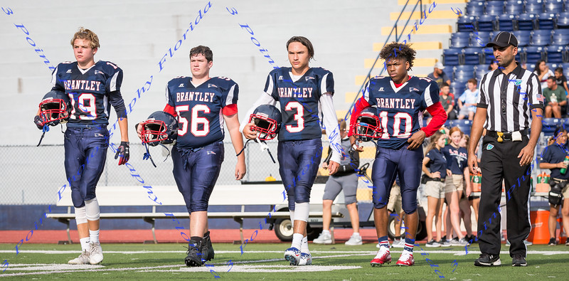 LBHS Freshman Football 2018-2019