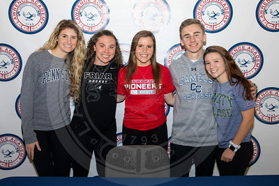 Athletic Signings 11.14.18
