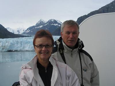 2008 - Aug 30-31 - Glacier Bay NP