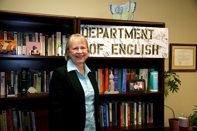 June Hobbs, 2010
