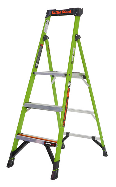 Little Giant MightyLite Step Ladders [1303-952]